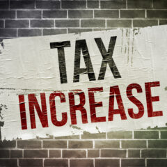 Increased Taxes = Increased Prices on AMD and Nvidia's Graphics Cards