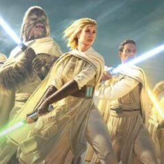 Star Wars: The High Republic Comic #1 Review